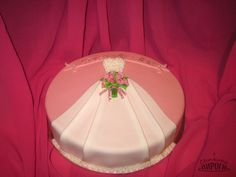 Cake wedding dress bouquet bride rose   vk.com/svetkintort #светкиныпироги #торт #мастика #украшение #cake #тортназаказ #светкинторт