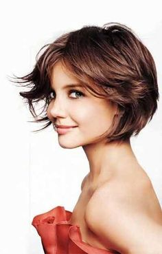 latest best summer short hairstyles 2017 in pakistan for fine hair