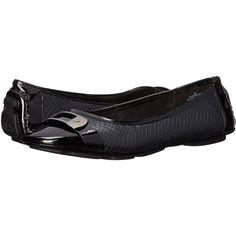 Womens Shoes Anne Klein Barnone Black