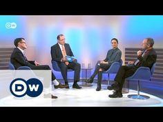 25 Jahre Einheit - Ist Deutschland zu mächtig?   Quadriga - Talk - YouTube