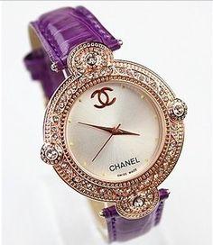 Luxury Brand PU Leather Dress Strap Quartz Watch For Women watches women fashion luxury watch Famous Top Brandes Designer 2013 $17.68