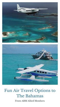 Sea Planes to Small Charters Travel Guides, Travel Tips, Travel Destinations, Travel Plan, Air Travel, Travel Images, Travel Photos, Amazing Places, Beautiful Places