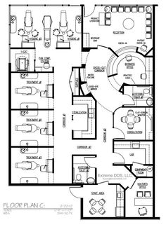 Httpextremeddsortho1877g pinteres family and general dentistry floor plans malvernweather