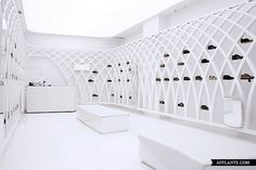 New Munich Store In Santiago de Chile // Dear Design   Afflante.com