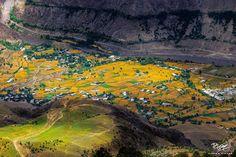 Singoor Village - Chitral Valley, Pakistan