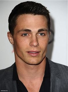 1000+ images about sexy MEn celebrities on Pinterest ... Colton Haynes Eye Color