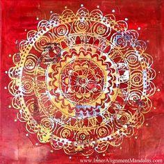 Gallery - Inner Alignment Mandalas