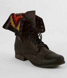 'Steve Madden Chevie Boot' #buckle #fashion www.buckle.com