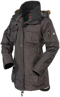 Wellensteyn - Schneezauber. Functions : Windproof-Weterproof-Breathable-Taped seams
