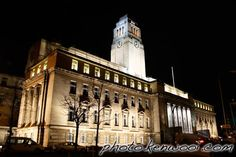 Parkinson Building, Leeds.