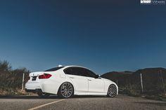 VMR V721 | BMW F30 335i | VMRWheels.com