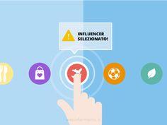 Come scegliere Influencer e misurare campagne di Influencer Marketing      L'evoluzione del Web Marketing in questi anni ha visto aumentare la consapevolezza dell'utilità di strategie di Influencer Marketing. Si faceva http://www.webinfermento.it/come-scegliere-influencer-e-misurare-influencer-marketing/?utm_campaign=crowdfire&utm_content=crowdfire&utm_medium=social&utm_source=pinterest