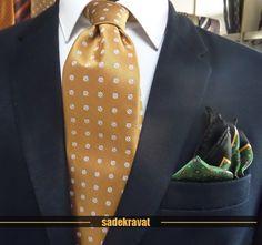 Hardal Sarı Beyaz Küçük Çiçekli Kravat 6189 www.sadekravat.com/hardal-sari-beyaz-kucuk-cicekli-kravat-6189 ve İpek Mendil M123 www.sadekravat.com/ipek-mendil-m123    #yunkravat #ketenkravat #pocketsquare #ipek #kravat #sadekravat #kahverengi #silk #kravatlar #kravatmodelleri #ipekkravat #tie #tieofday #pocketsquare #kravatmendili #kombin #mendil #yunkravat Tie, Accessories, Fashion, Moda, Fashion Styles, Cravat Tie, Ties, Fasion, Ornament