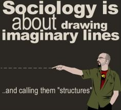 Structures // CW Mills // Quote // Sociology