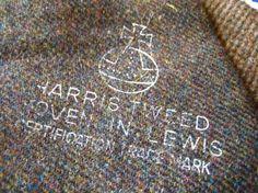 Harris tweed-Orb-mark