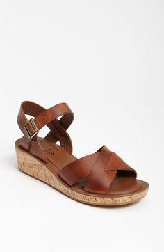 Kork-Ease 'Myrna' Sandal available at #Nordstrom $150
