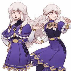 """""""playing with the deer kids' timeskip designs Pokemon, Fire Emblem Characters, Fire Emblem Fates, Blue Lion, Character Design Inspiration, Fes, Game Art, Art Reference, Cool Girl"""