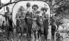 Picture story: how photographing the Omo Valley people changed their lives