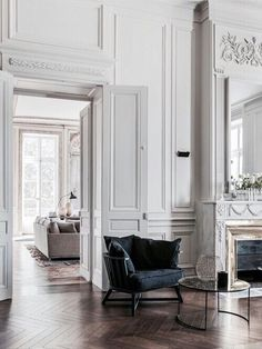 French apartment of my dreams.