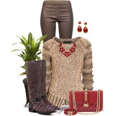 Luana by Flattery-Guide on Polyvore