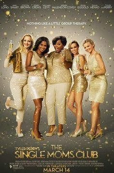 Watch Online THE SINGLE MOMS CLUB (2014) Full Movie Online free - Movies Torrents - Download Free Movies Torrents