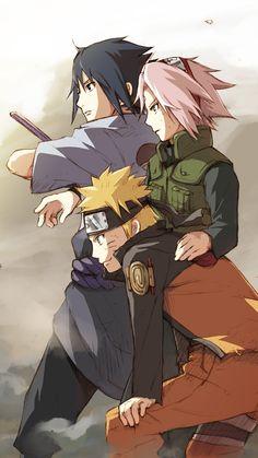 Sasuke and Naruto Photo: ººSasuke and Narutoºº