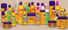 BLACK HAIR Products   MOTIONS Black Hair Care Products