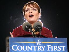 Sarah Palin to Go 'Rogue' for Trump in Michigan - Breitbart