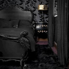 Nice 24 Most Amazing Gothic Home Decor Ideas For A Mystery House Decorating https://24spaces.com/interior-design/24-most-amazing-gothic-home-decor-ideas-for-a-mystery-house-decorating/