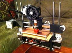 inexpensive 3d Printer