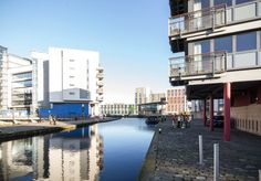Vita Student Residential, Edinburgh - Mixed Use Development providing high quality student residencies & hub facilities with retail, commercial & leisure at ground floor level