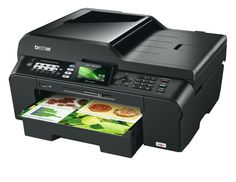 Brother MFC Printer - Recent reviews, ratings, news, and videos on Printers & Scanners http://www.shopprice.ca/printer