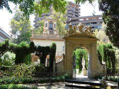 Palacete y Jardín de Monforte, València - Revista CheCheChe