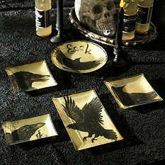 Halloween Party Supplies - Halloween Table Decorations - Grandin Road