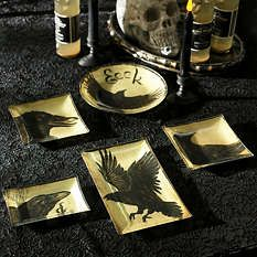 Halloween Party Supplies - Halloween Table Decorations - Grandin Road