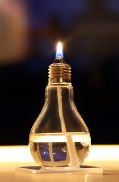 """""""light"""" bulbs"""