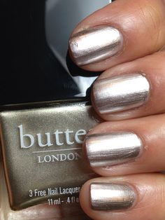 butter LONDON Bobby Dazzler