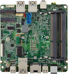 Intel NUC Board NUC5i5MYBE (BLKNUC5i5MYBE)