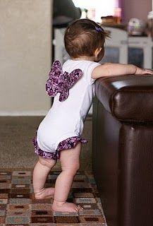butterfli wing, girl, futur kiddo, butterflies, onesi, babi, legs, butterfly wings, ruffles