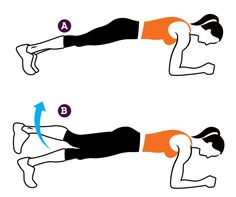 Challenge time! Can you do this equipment-free workout?
