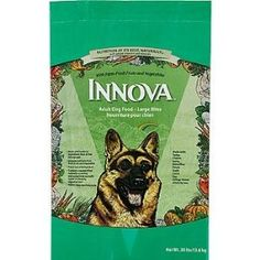 Adult Dry Dog Food Large Bite   Love this BRAND of food!!