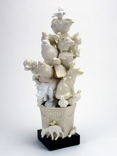 Wendy Walgate//Sculpture