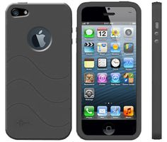 Cellsafe iPhone 4S Anti-Radiation Case