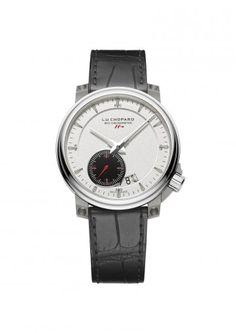 Chopard Uhren L.U.C 8HF Titan