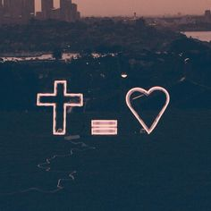 Faith equals love, this is the tattoo design I had gotten Pictures soon to come.