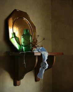 photo: С узелком на голубой тряпице | photographer: Lubov Pozmogova-Brosens | WWW.PHOTODOM.COM