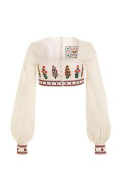 Kpop Fashion Outfits, Womens Fashion, Bustier, Ulla Johnson, Corset, Ideias Fashion, Ootd, Textiles, Street Style