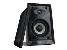 Sykik Pro, Powered Monitor Speakers W/High definition (HD) Sound and wireless Bluetooth connection, Specially design to perform with today's turntable systems. (pair)SP2551BTBT