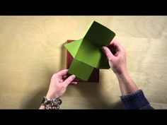 DIY #Paper #Tents video tutorial on how to make Paper Tents for #Boys birthday parties