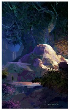 The Art Of Animation, Binu Rojers
